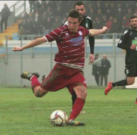 Alfonsine vs Pineto 1-2