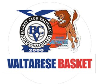Il basket Valterese torna in campo