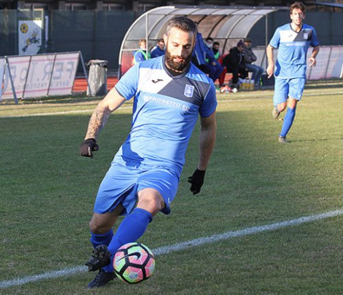 Colorno vs Borgo San Donnino 3-2