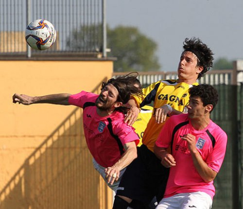 Pol. Brescello vs Castellana 0-0