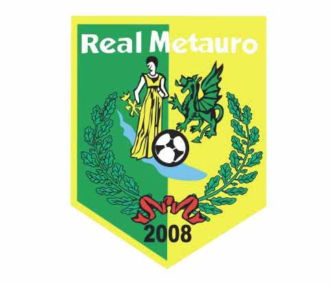 Real Metauro vs Villa Musone 1-4
