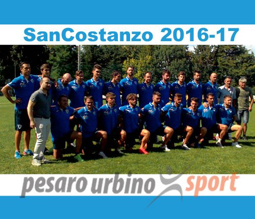 A.S.D FF Real Gimarra - US San Costanzo  0 - 0