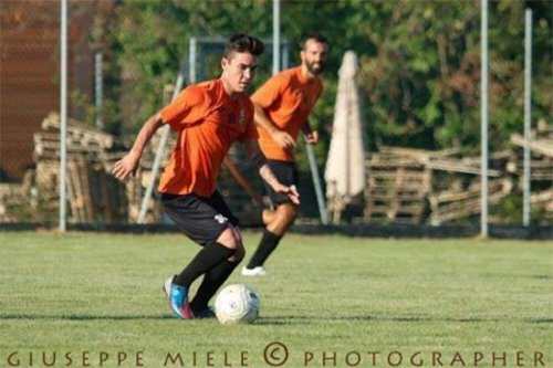 Athletic Poggio vs SS San Giovanni 3-2
