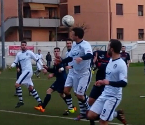 Mondolfo vs Pisaurum 0-0