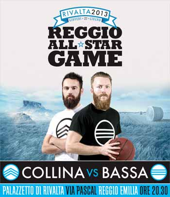 Reggio All Star Game