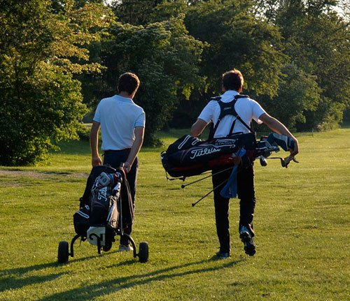 Golf: Passion Golf in 80 per la seconda tappa