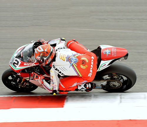 La Superbike rientra in Europa, le Aprilia Superstock 1000 ripartono da Aragon questo week-end.