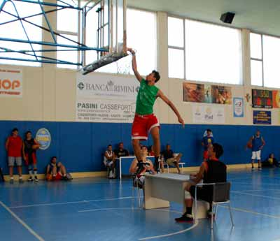 """Under13 e Under14 IBR-Angels alle fasi regionali del """"JOIN THE GAME!"""""""