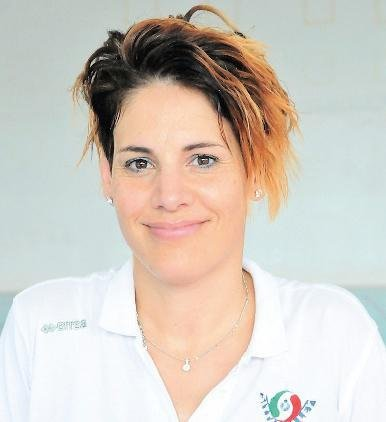 Sitting Volley, la cesenate Roberta Pedrelli convocata in azzurro