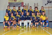Pallavolo Serie C Maschile:Burger King(Bo)-Rubicone In Volley 1-3