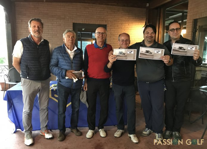 Golf - Passion Golf ultima tappa