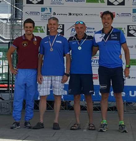 Resoconto gare per il Triathlon Faenza Team Multisport