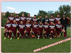 Play-off - Osteria Grande vs Olympia Macerata Feltria 2-3