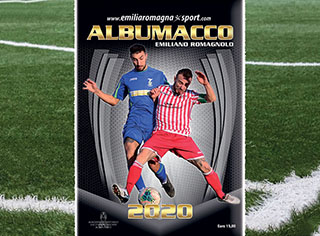 Albumacco Emiliano-Romagnolo 2020