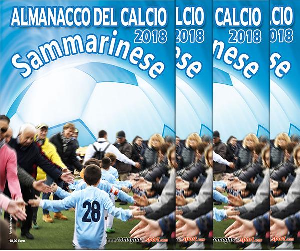 almanacco calcio sammarinese ordini prenotazione
