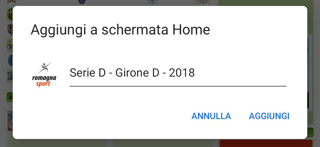 Risultati E Classifiche Campionato Di Calcio Serie D Girone D 2020 Romagna Romagna Sport