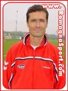 Mauro Gridelli