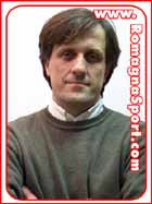 Antonio Cavina