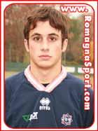 Nicholas Rossi