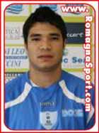 Marcos De Giacomi Benitez