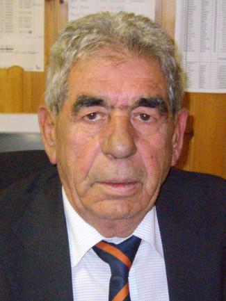 E' scomparso Orlando Simonati