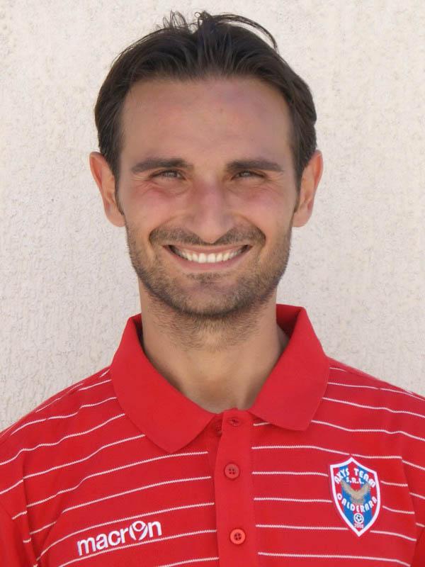 Vincenzo Loviso nuovo team manager dell'Aposa
