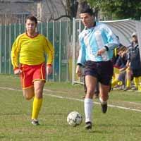 Real Modena vs Colombaro 2-1