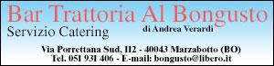 Al Bongusto - Servizio Catering