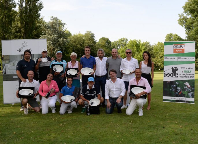 Golf - Il Re Arredamento