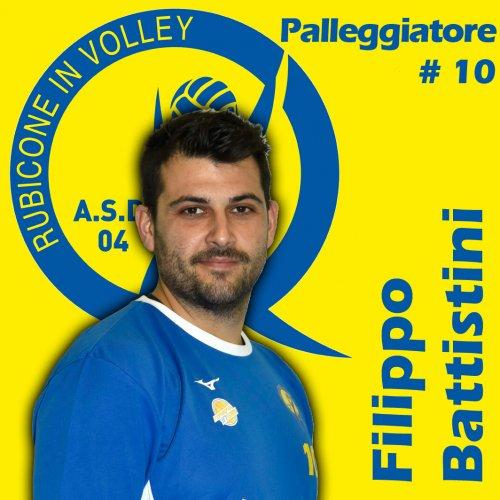 Consar Ravenna-Rubicone In Volley RIv 2-3