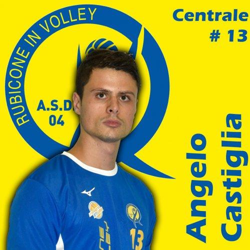 Zinella Bologna-Rubicone In Volley 3-1