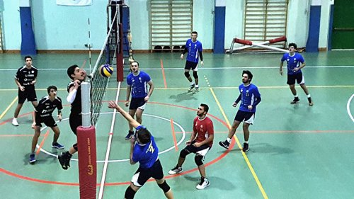 Volley Club Cesena-Rubicone In Volley RIV 1-3