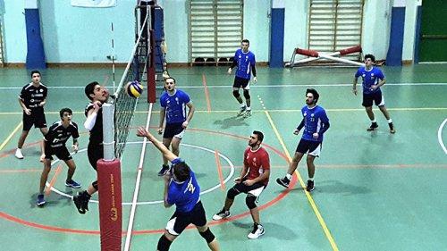 Volley Club Cesena-Rubicone In Volley RIV 1-3