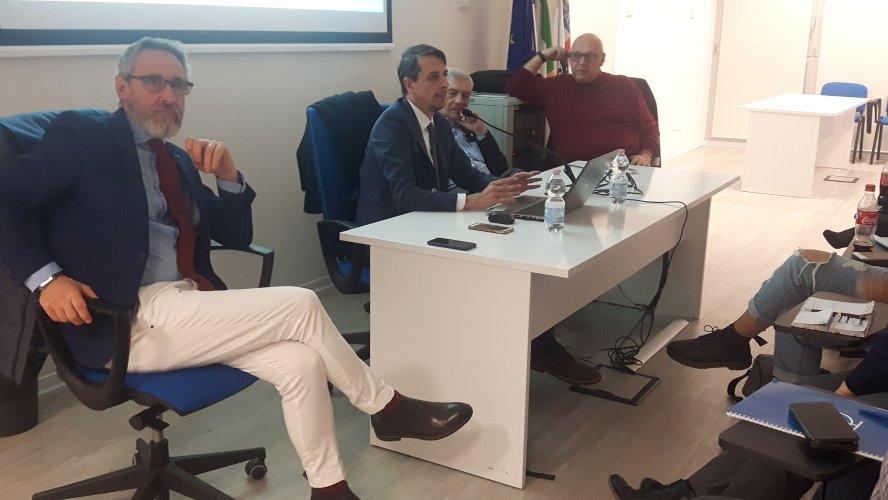 Incontro fiscale a Bologna: un altro successo