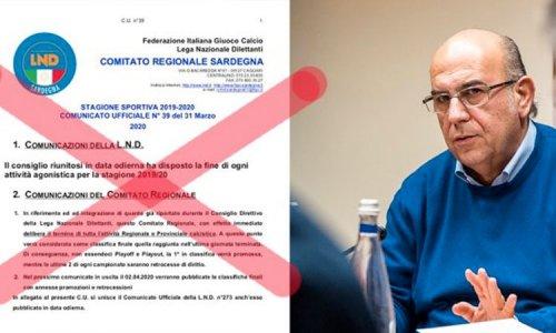 Comunicati Ufficiali apocrifi: la LND denuncia un nuovo caso