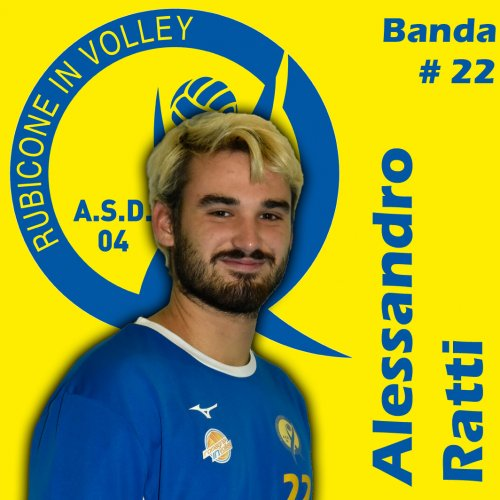 Savena Volley-Rubicone In Volley 2-3