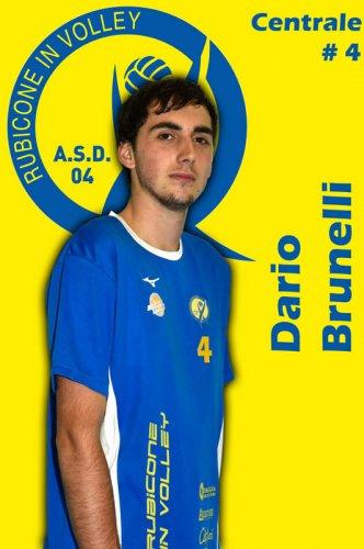 Rubicone In Volley-Stampa Mondo Faenza 3-0