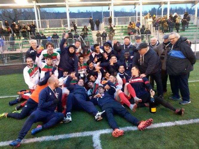 Bagnolese-Virtus Castelfranco 2-1