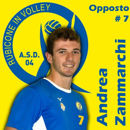 Rubicone In Volley-Beach & Park Volley 3-2