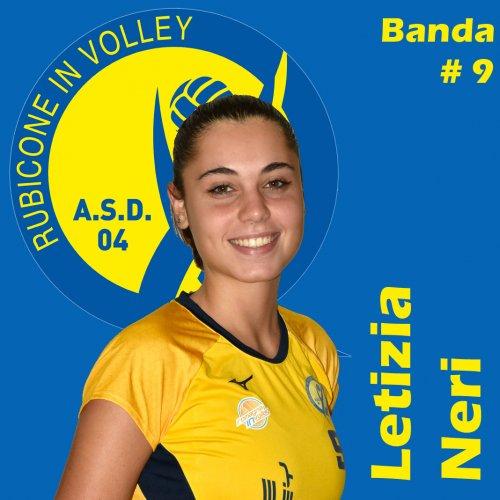 FSE Progetti Rubicone In Volley-ACSI Volley Ravenna 3-0