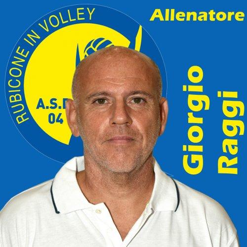 FSE Progetti Rubicone In Volley-GUT Bellaria  0-3