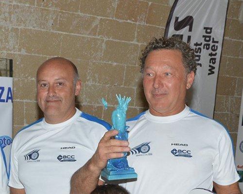 Fotografia subacquea: il Centro Sub Nuoto Faenza conquista il terzo posto ai Campionati italiani nella classifica a squadre.