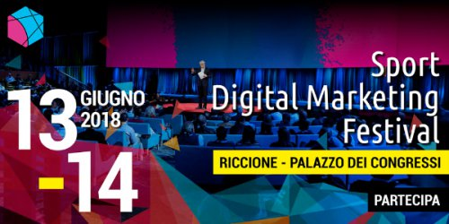 Lo Sport Digital Marketing Festival apre le porte ai giovanissimi