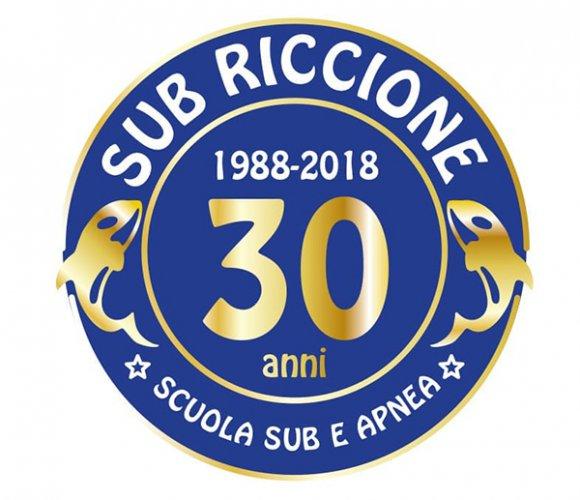 La Sub Riccione compie 30 anni: grande festa domani 4 agosto nella sede di via Torino 67