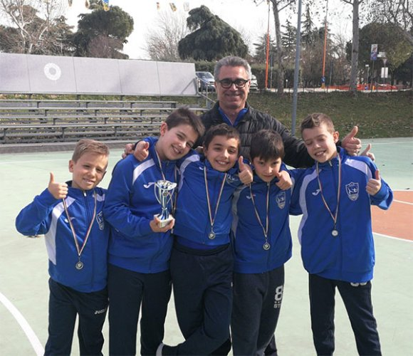 Ginnastica artistica: grandi soddisfazioni per l'accademia della ginnastica San Marino