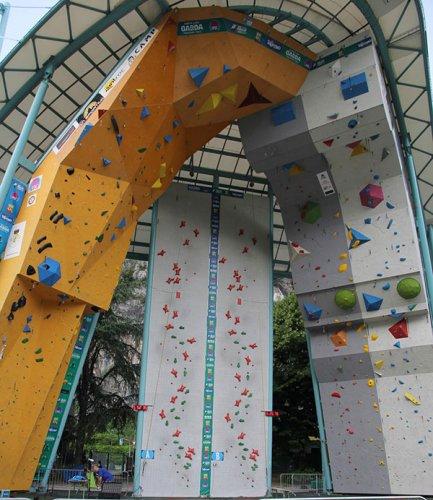 Campionati mondiali giovanili di arrampicata