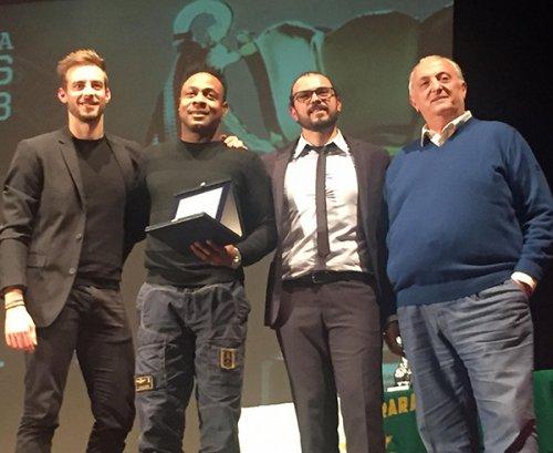 Cus Ferrara Awards: Riepilogo della serata