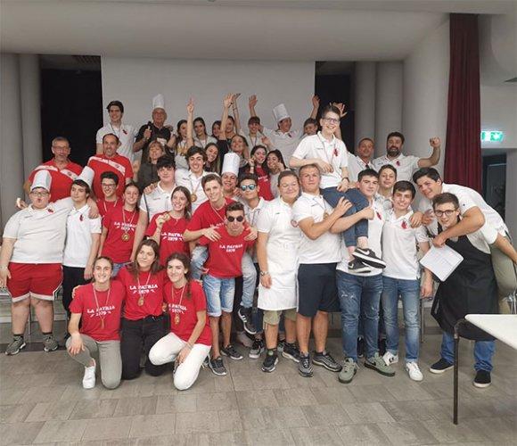 Fuori campo, successo per la seconda edizione della rassegna contro l'abbandono dello sport giovanile