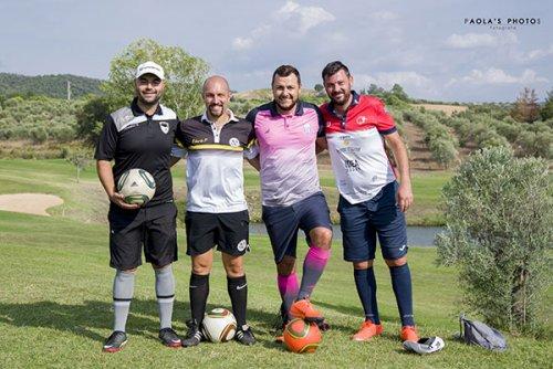 Rimini: sabato e domenica la prima tappa del campionato italiano di FootGolf