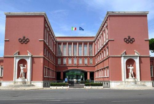 """C.O.N.I. : Consegnato al Ministro Spadafora il report del Politecnico di Torino """"Lo sport riparte in sicurezza"""""""
